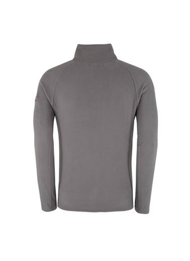 Norway Geographical Sweatshirt Gri